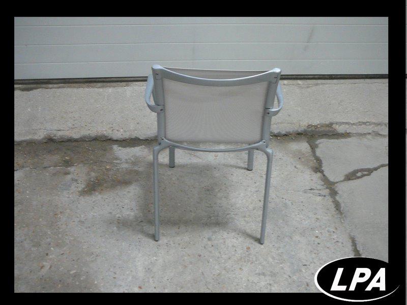 Chaise r sille alias alberto meda chaise mobilier de for Meuble bureau jec