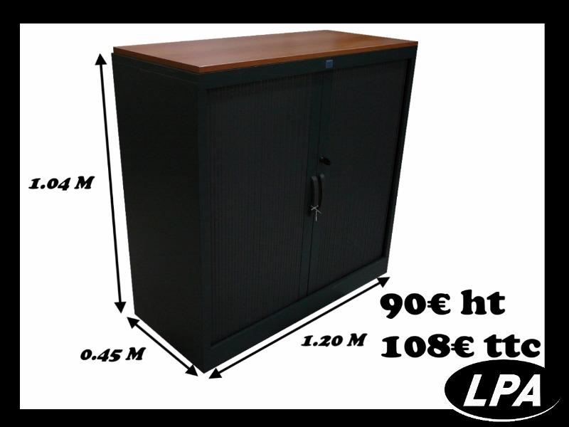 armoire basse dossiers suspendus armoire basse. Black Bedroom Furniture Sets. Home Design Ideas