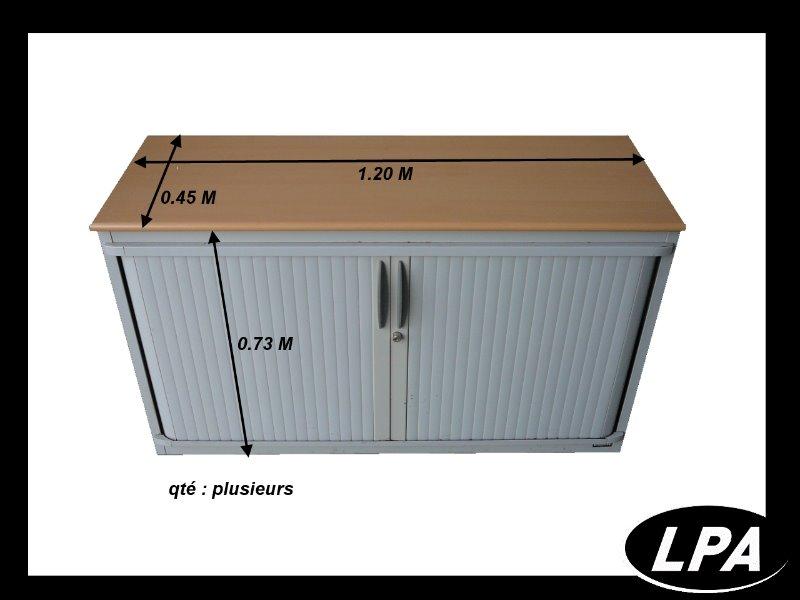 armoire basse steelcase cr dence cr dence armoires lpa. Black Bedroom Furniture Sets. Home Design Ideas