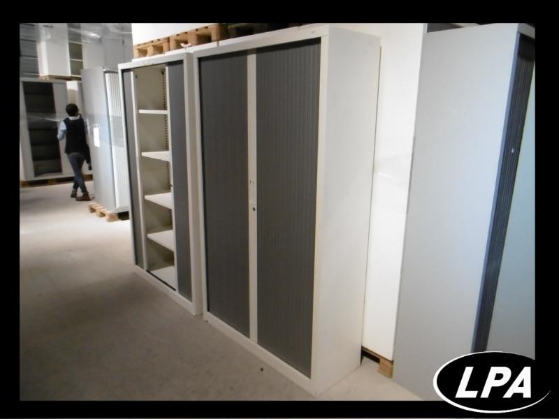 Armoire Metallique De Rangement Occasion Armoire Haute