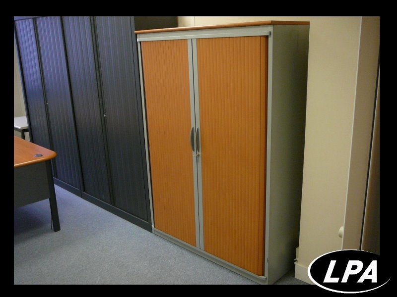armoire metallique rideau gallery of armoire mtallique placard mtallique tagre xxcm sans rideau. Black Bedroom Furniture Sets. Home Design Ideas