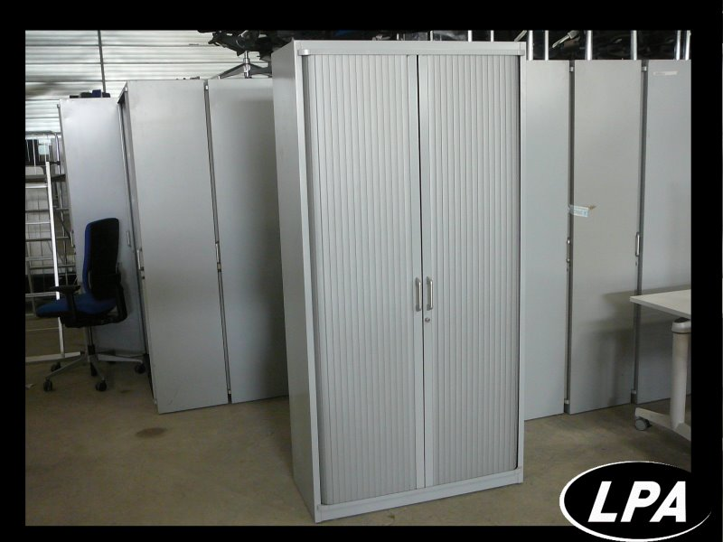 Armoire Steelcase Occasion 1 98x1 00 Armoire Haute Armoires Lpa