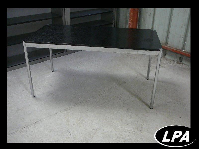 Table usm haller mobilier design mobilier de bureau lpa