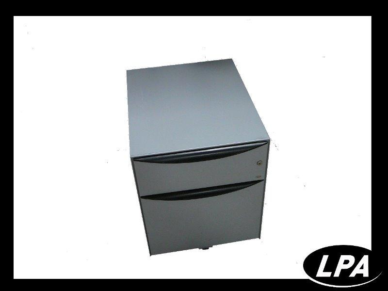 caisson roulette knoll caisson mobilier de bureau lpa. Black Bedroom Furniture Sets. Home Design Ideas