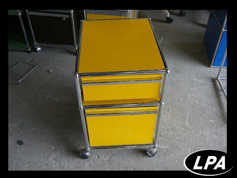 caisson usm haller mobilier design mobilier de bureau lpa. Black Bedroom Furniture Sets. Home Design Ideas