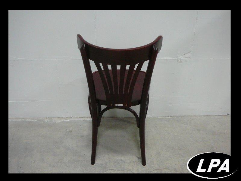 chaise brasserie goin chaise mobilier de bureau lpa. Black Bedroom Furniture Sets. Home Design Ideas