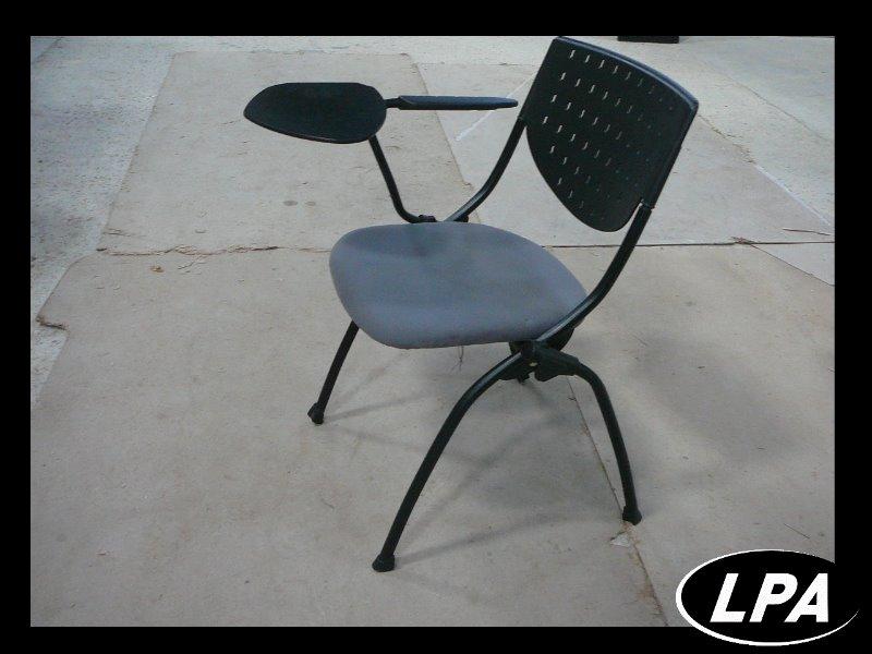 BureauLpa Empilable Déclassé Écritoire Mobilier Chaise De jL35ARqc4