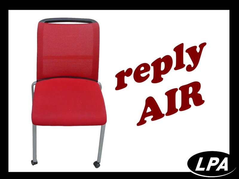 Chaise Chaise Reply Air 1