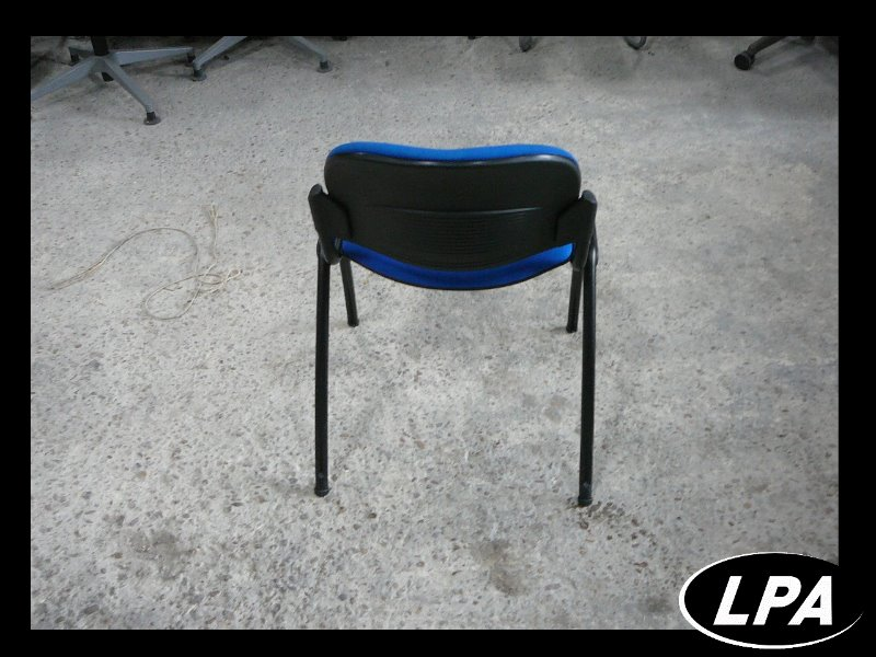 Chaise empilable pas cher chaise mobilier de bureau lpa - Chaise bureau pas cher ...