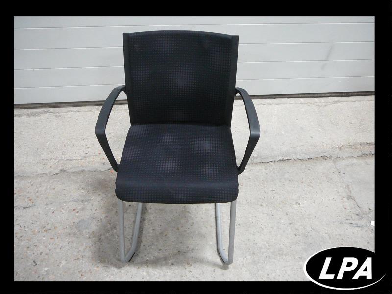 Chaise visiteur latest chaise visiteur steelcase chaise for Chaise visiteur