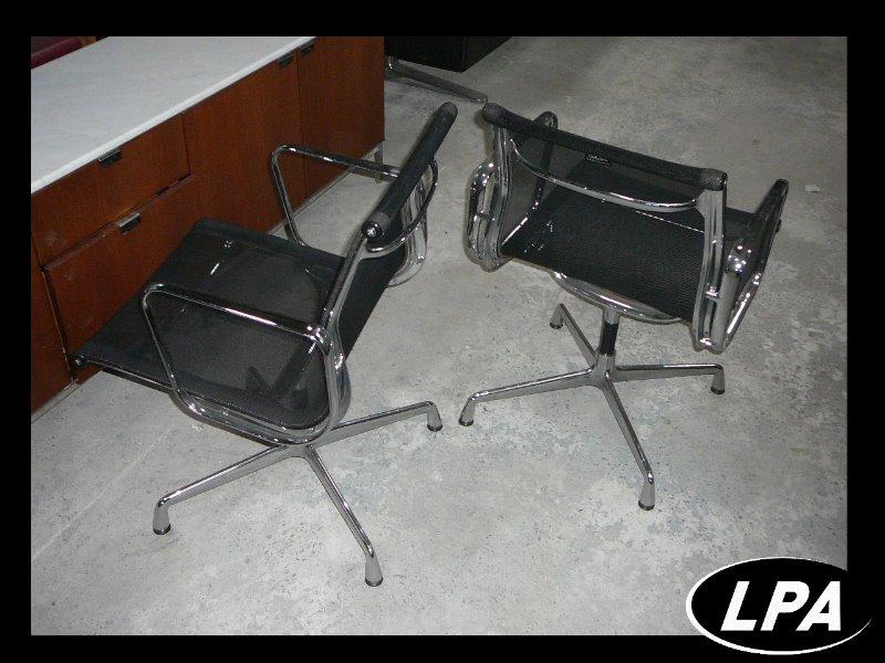 Charles eames ae 105 108 mobilier design mobilier de for Mobilier design eames