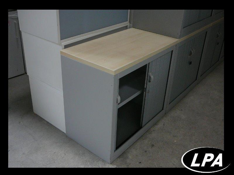 cr dence knoll d 39 occasion cr dence armoires lpa. Black Bedroom Furniture Sets. Home Design Ideas