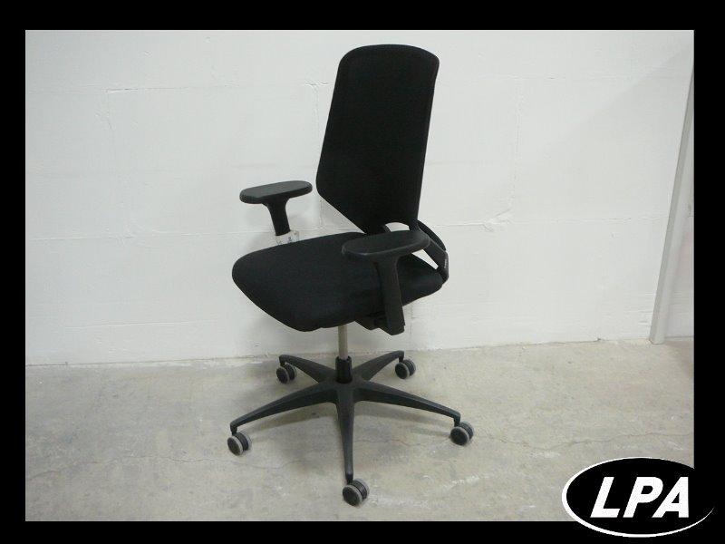 Fauteuil kinnarps drabert fauteuil mobilier de bureau lpa