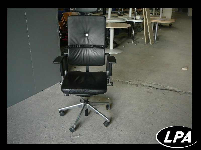 Fauteuil direction steelcase please 2 fauteuil mobilier de bureau lpa - Fauteuil de bureau steelcase ...