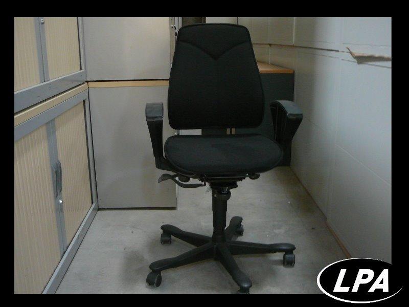 Fauteuil kinnarps fauteuil mobilier de bureau lpa