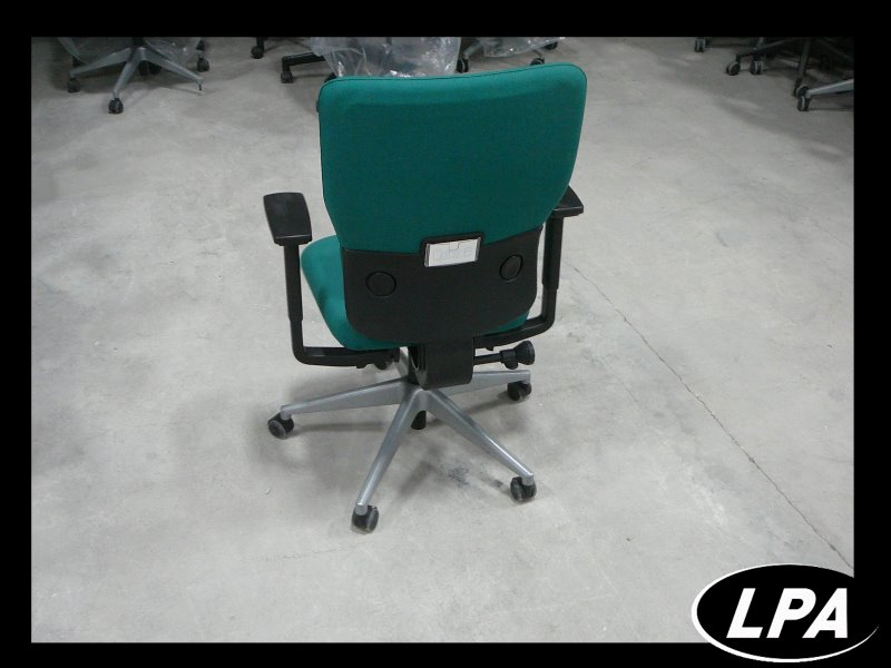 Fauteuil Fauteuil Steelcase Let
