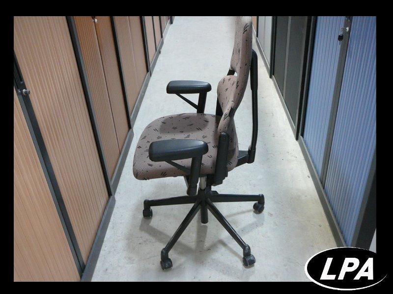 Fauteuil steelcase please 1 fauteuil mobilier de bureau lpa - Fauteuil de bureau steelcase ...