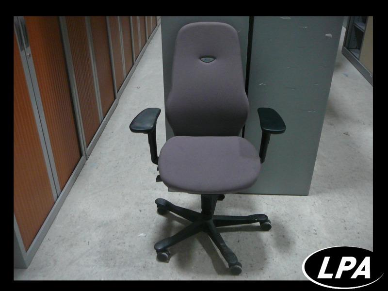Fauteuil kinnarps plus fauteuil mobilier de bureau lpa