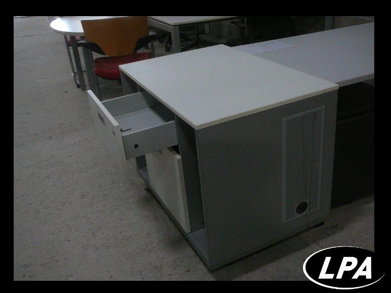 Meuble imprimante cr dence armoires lpa - Meuble imprimante ...