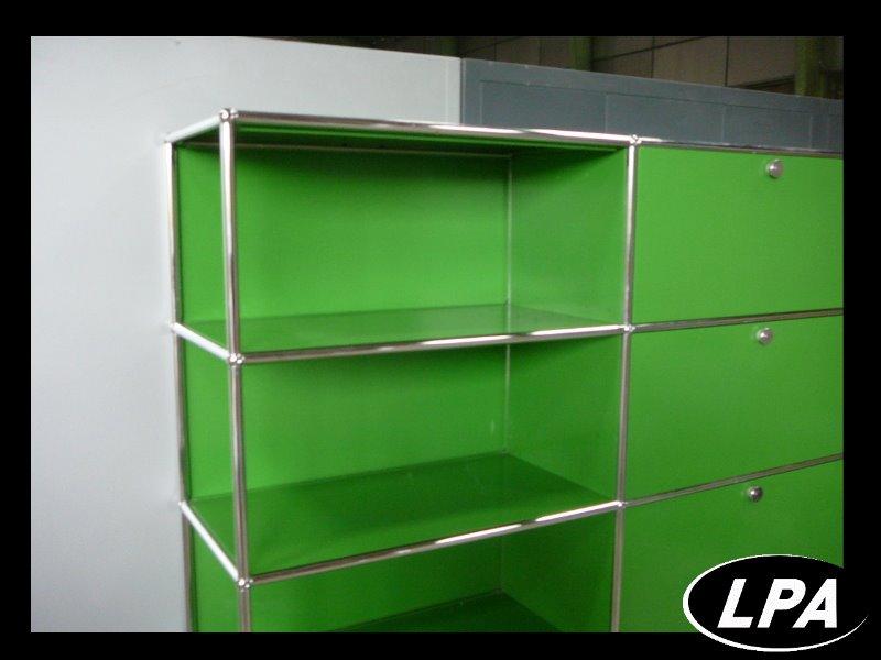 mobilier design meuble usm haller 3