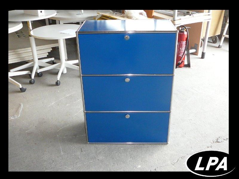 mobilier design meuble usm haller 1