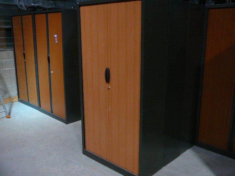 armoire metallique samas