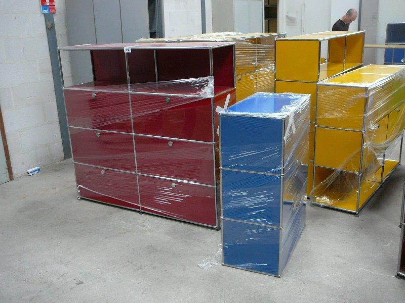 lot de mobilier de bureau design 60 70 80 90 mobilier design mobilier de bureau lpa. Black Bedroom Furniture Sets. Home Design Ideas