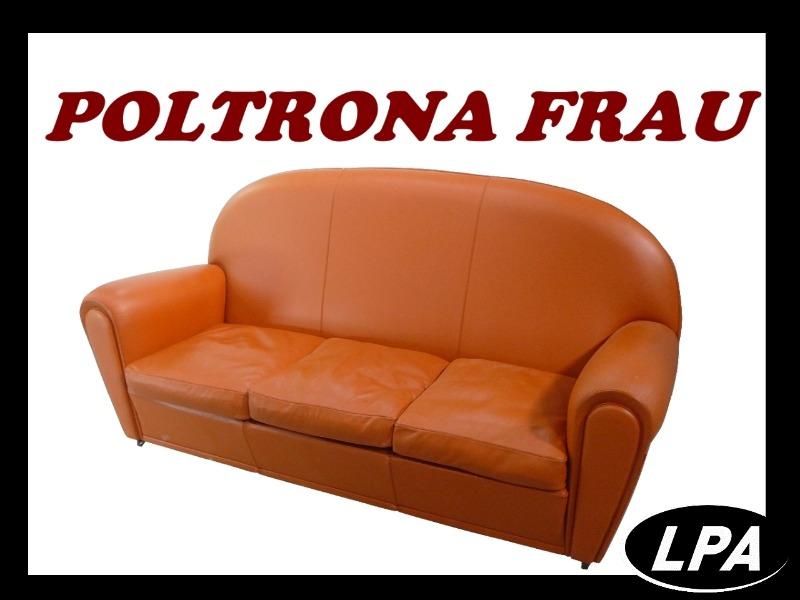 canap poltrona frau vanity mobilier design mobilier de bureau lpa. Black Bedroom Furniture Sets. Home Design Ideas