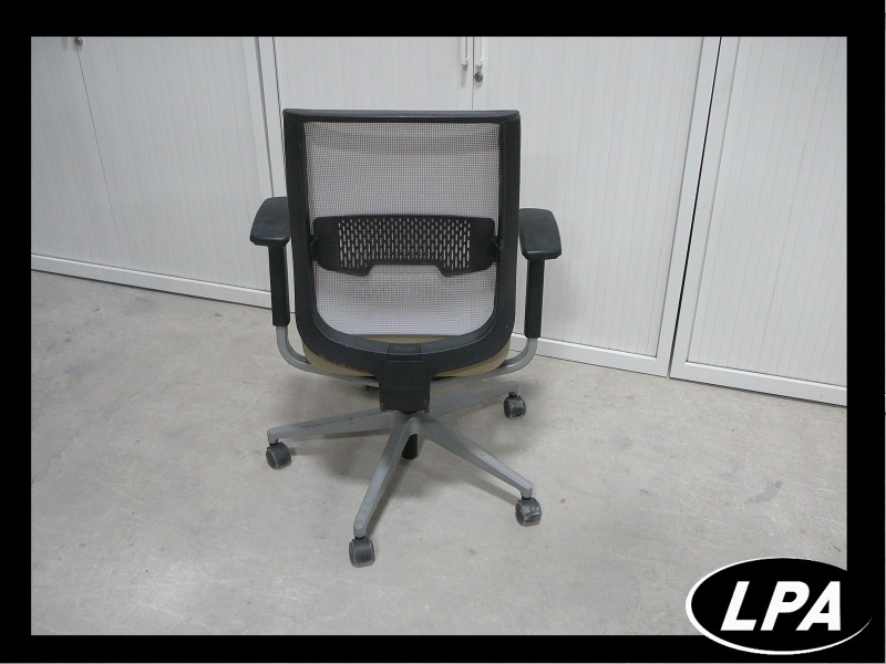 Fauteuil Steelcase Reply Air 2
