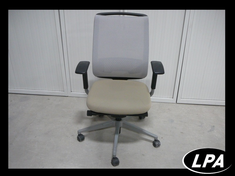 Fauteuil Steelcase Reply Air 4