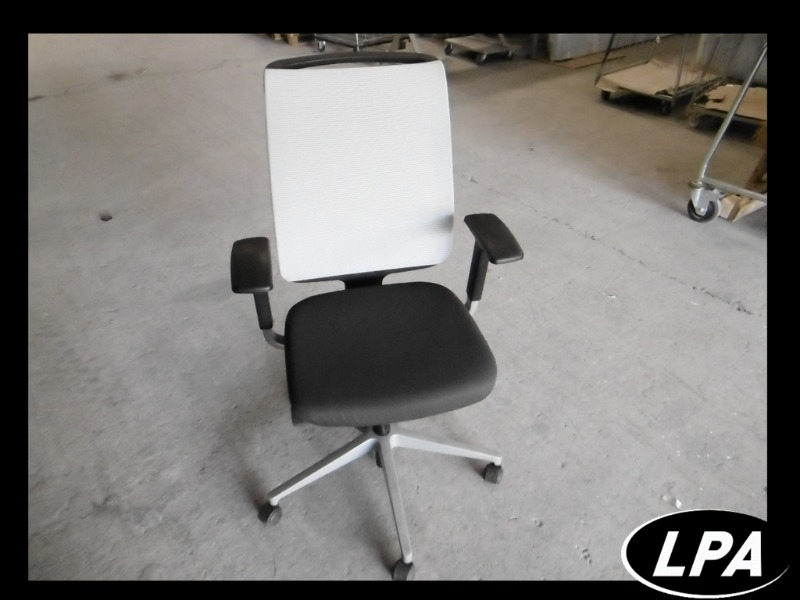 Fauteuil Fauteuil Reply Air Résille Steelcase 2
