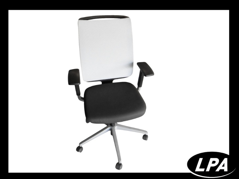 Fauteuil Fauteuil Reply Air Résille Steelcase 1