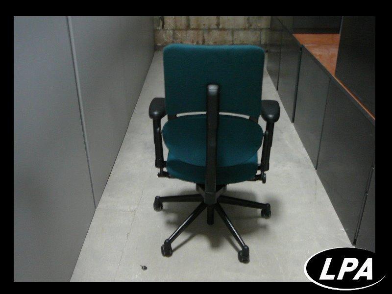 Si ge steelcase please 1 fauteuil mobilier de bureau lpa - Fauteuil de bureau steelcase ...