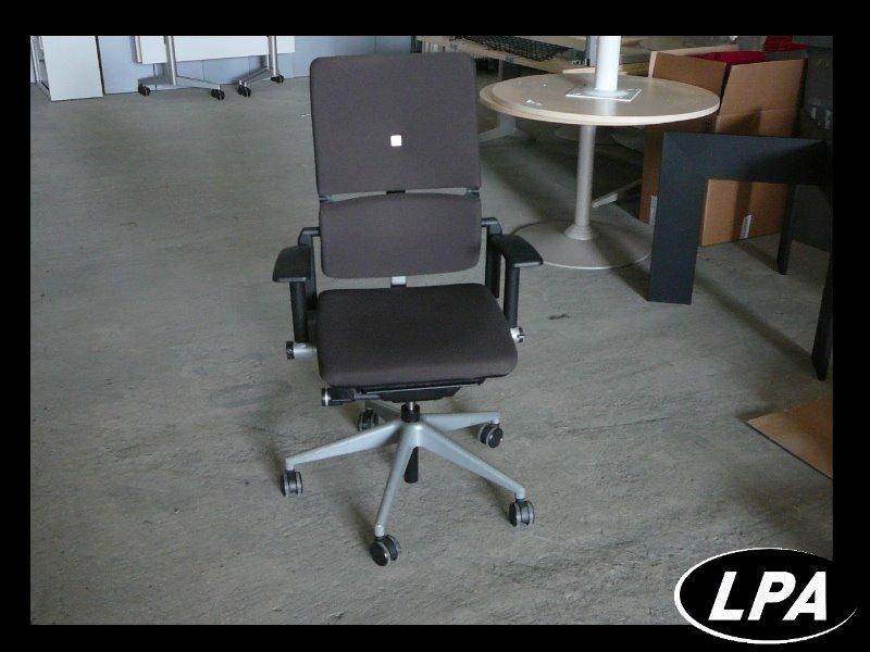 Steelcase please 2 occasion fauteuil mobilier de bureau lpa - Fauteuil de bureau steelcase ...