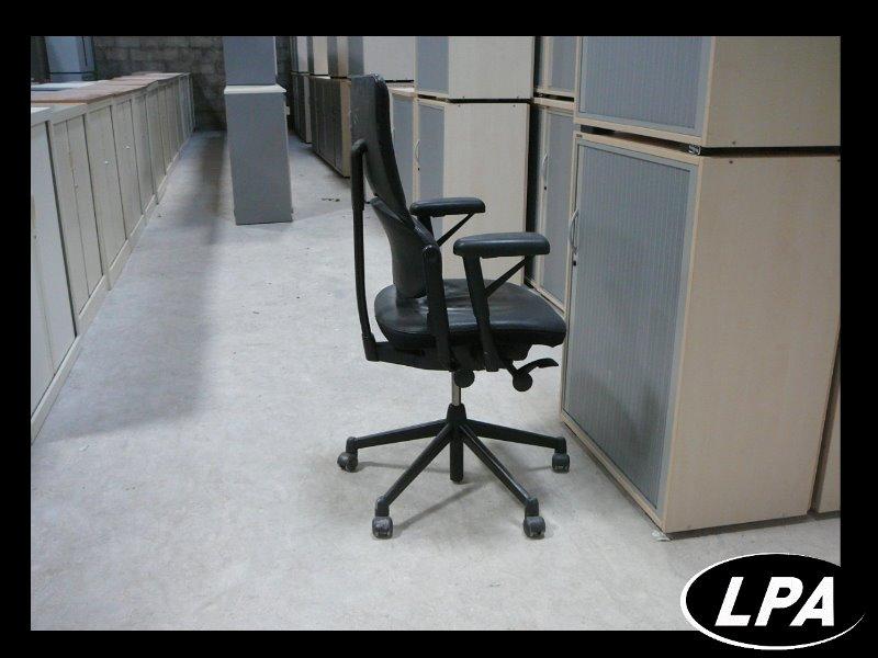 steelcase please occasion fauteuil mobilier de bureau. Black Bedroom Furniture Sets. Home Design Ideas