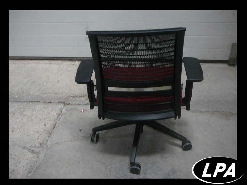 Fauteuil Siège Steelcase Think V2 4