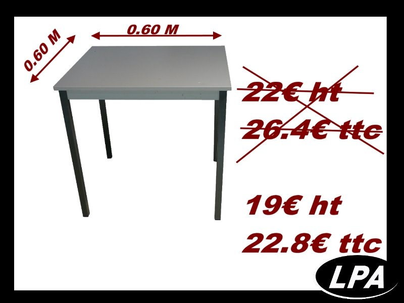 Table Table Imprimante 1