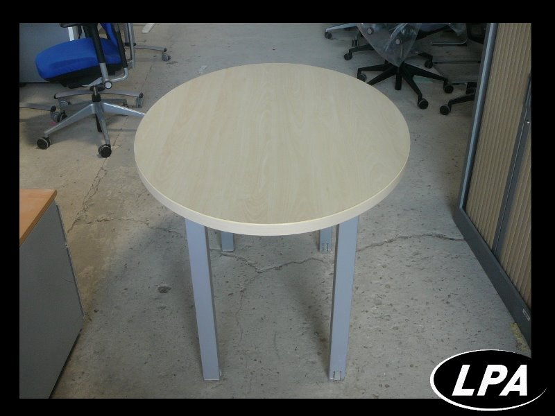 Table Table Ovale Pas Cher 2